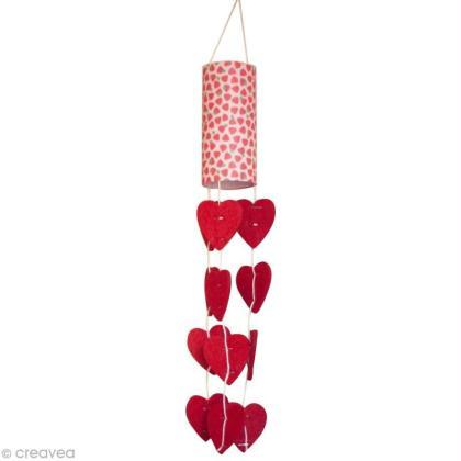 Ma boite a id es mobile st valentin - Fabriquer un cadeau de saint valentin ...