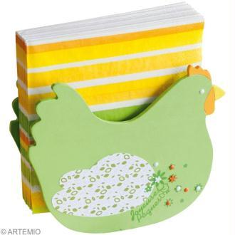 Id es diy p ques conseil de bricolage et exemple p ques for Decoration exterieur pour paques