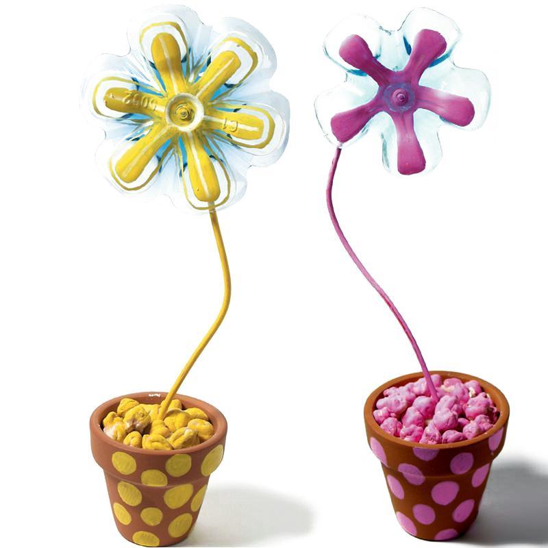 activit s manuelles fleurs magiques aux marqueurs posca. Black Bedroom Furniture Sets. Home Design Ideas
