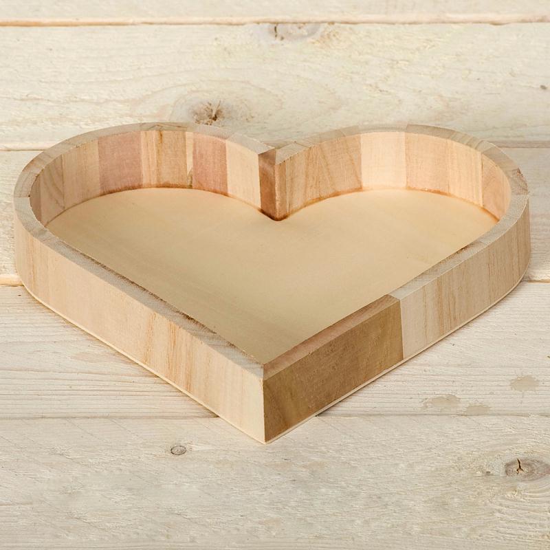 Chocolats et boite chocolats pour la saint valentin id es et conseils cuisi - Customiser un plateau en bois ...