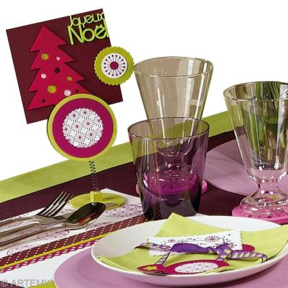 fabrication-deco-de-table-noel-tendance-2012