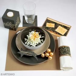 4. Un table d'inspiration japonaise