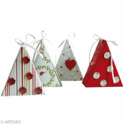 Apprendre faire un paquet cadeau pour noel 2011 - Paquet cadeau original ...