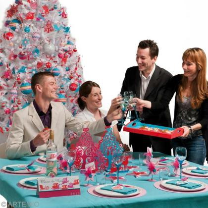bricolage-deco-table-noel-2012-contemporain