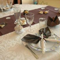 deco mariage appercu de notre table