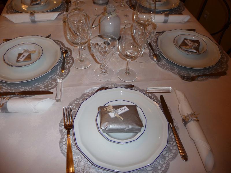 Table De No L Cr Ations Art De La Table De Gigidelyon N