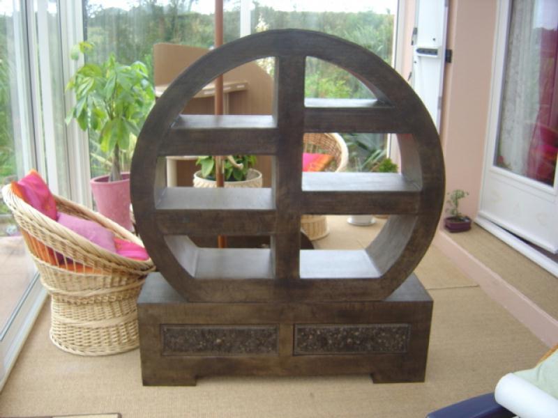 meuble en carton style chinois cr ations meuble en carton de nanou29 n 25452 vue 7787 fois. Black Bedroom Furniture Sets. Home Design Ideas