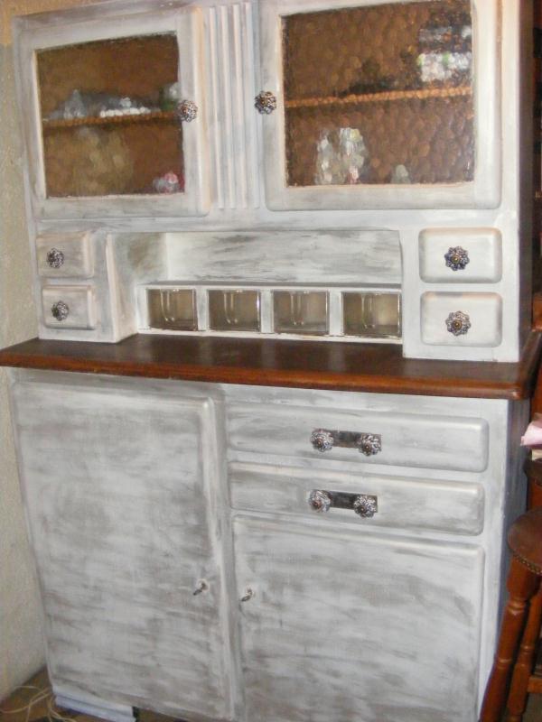 meuble annee 60 relooke cr ations peinture multi supports de sylvain0208 n 27295 vue 5970 fois. Black Bedroom Furniture Sets. Home Design Ideas