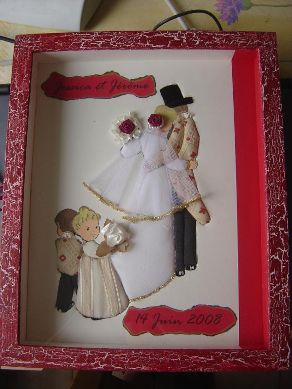 Mariage cr ations home d co et miroir de nono08110 n 27599 vue 1907 fois - Creation deco mariage ...