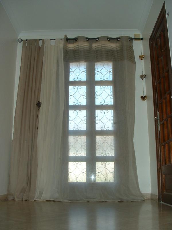 Porte d 39 entr e cr ations d coration de titinou n 27909 vue 7629 fois - Decoration porte d entree ...
