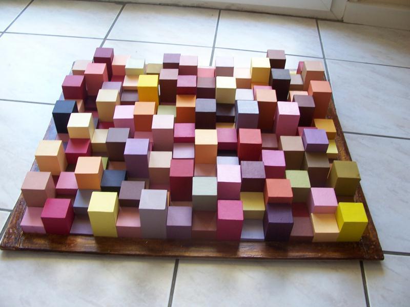 jeux de cubes cr ations techniques diverses de nis n 28785 vue 2985 fois. Black Bedroom Furniture Sets. Home Design Ideas