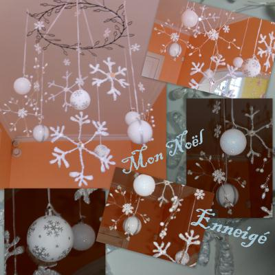 Zag bijoux d coration de noel a faire soi meme - Decorations de noel a faire ...