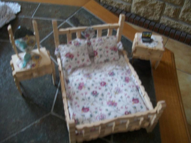 chambre en pingle linge cr ations cr ation en pinces linge de marco76 n 41451 vue 5574 fois. Black Bedroom Furniture Sets. Home Design Ideas