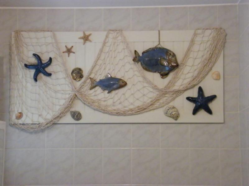 Loisirs cr atifs d co boutique de loisirs cr atifs creavea - Salle de bain marine ...