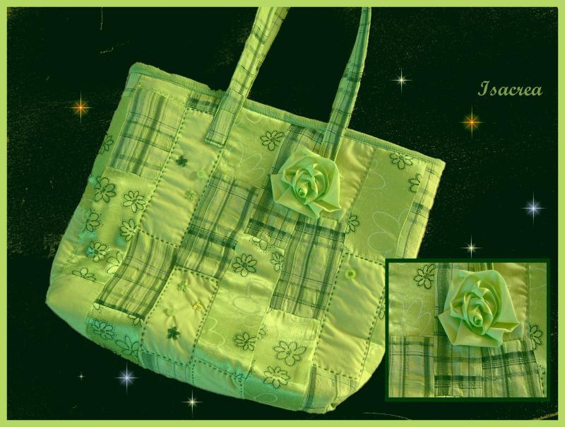 Recyclage de v tements en sac cr ations couture de isa crea n 42913 vue 17 - Recyclage de vetement ...