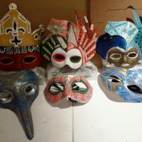 Cration de masques 