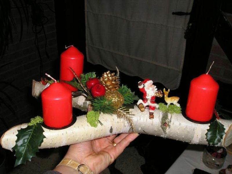 bougeoir de noel cr ations bougies de lion n 9492 vue 4099 fois. Black Bedroom Furniture Sets. Home Design Ideas