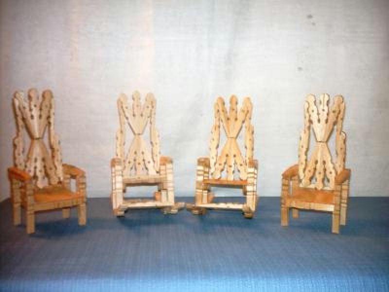 les fautieuls cr ations cr ation en pinces linge de aya n 9993 vue 31085 fois. Black Bedroom Furniture Sets. Home Design Ideas